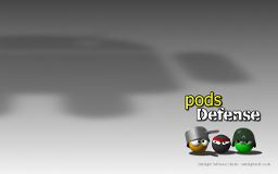 Pods Defense Desktop