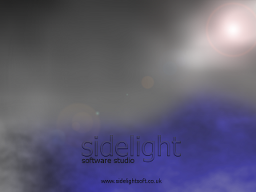 Sidelight2 Android Wallpaper
